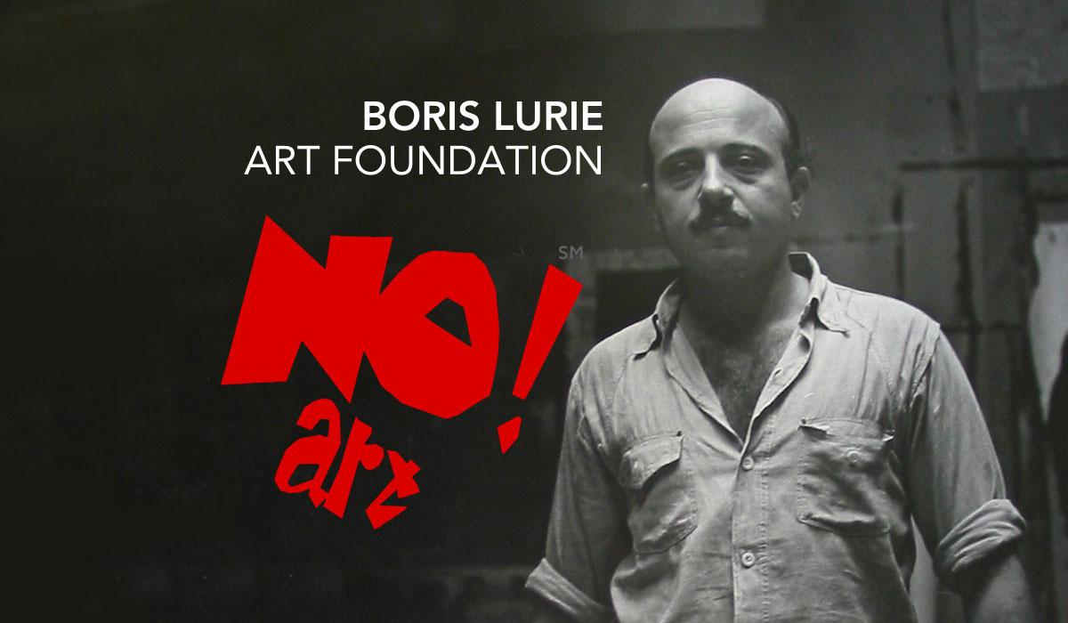 Risultati immagini per Boris Lurie. Adieu Amérique