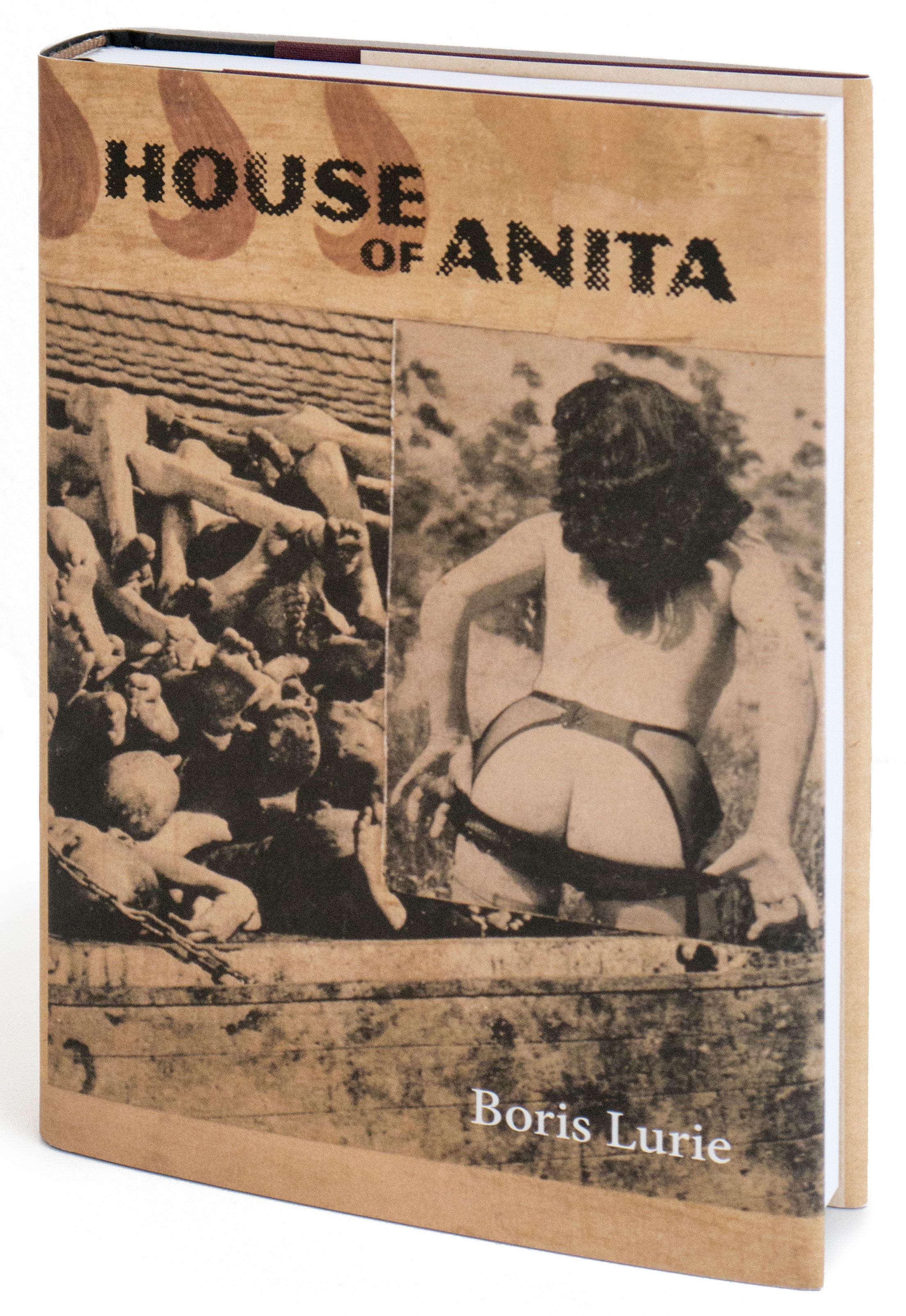 House of Anita 2nd ed. (hardcover)