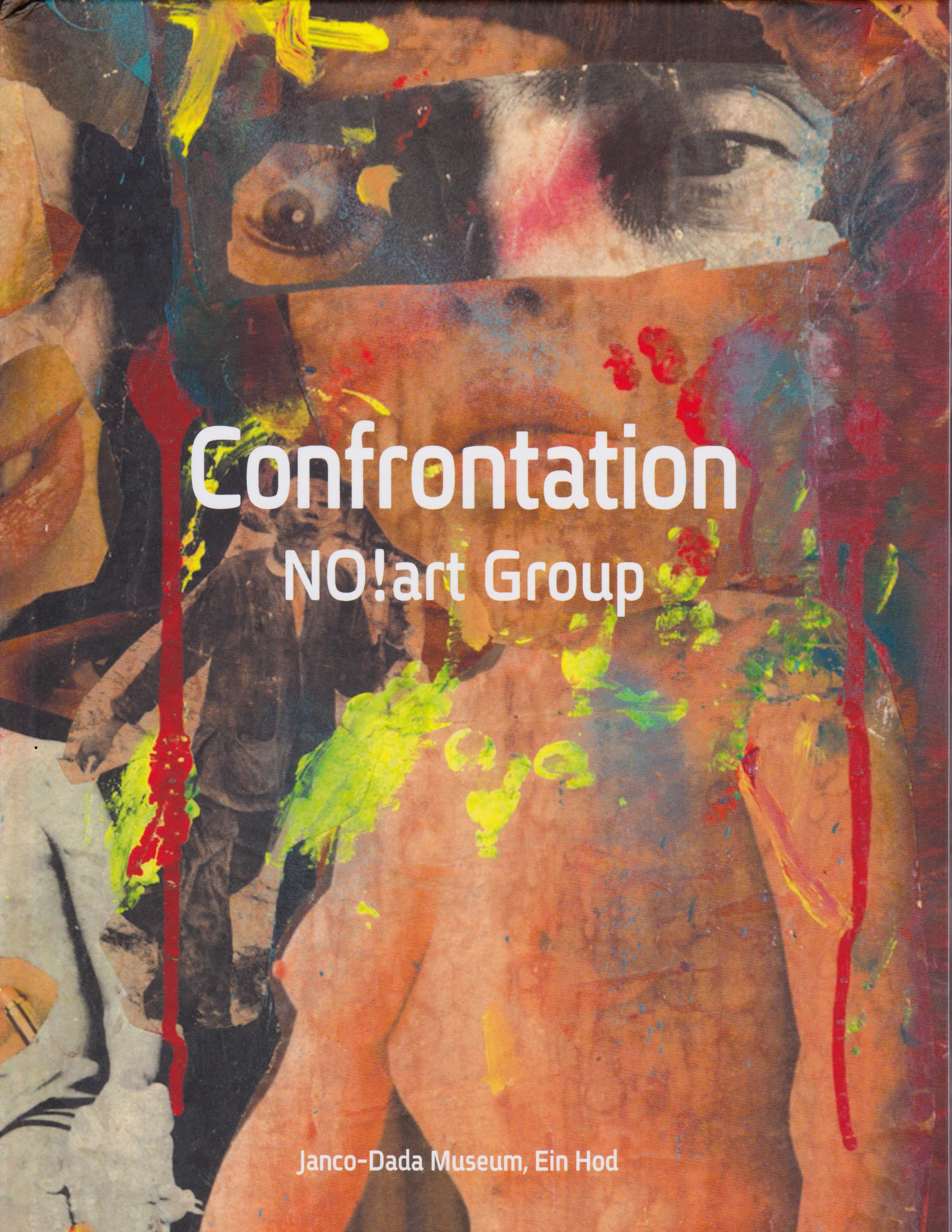 Confrontation NO!art Group