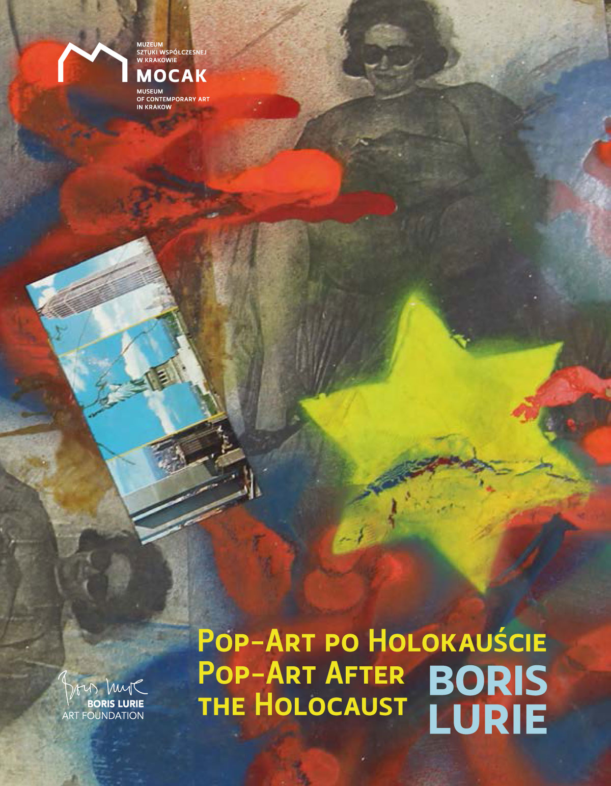 Boris Lurie: Pop-art After the Holocaust