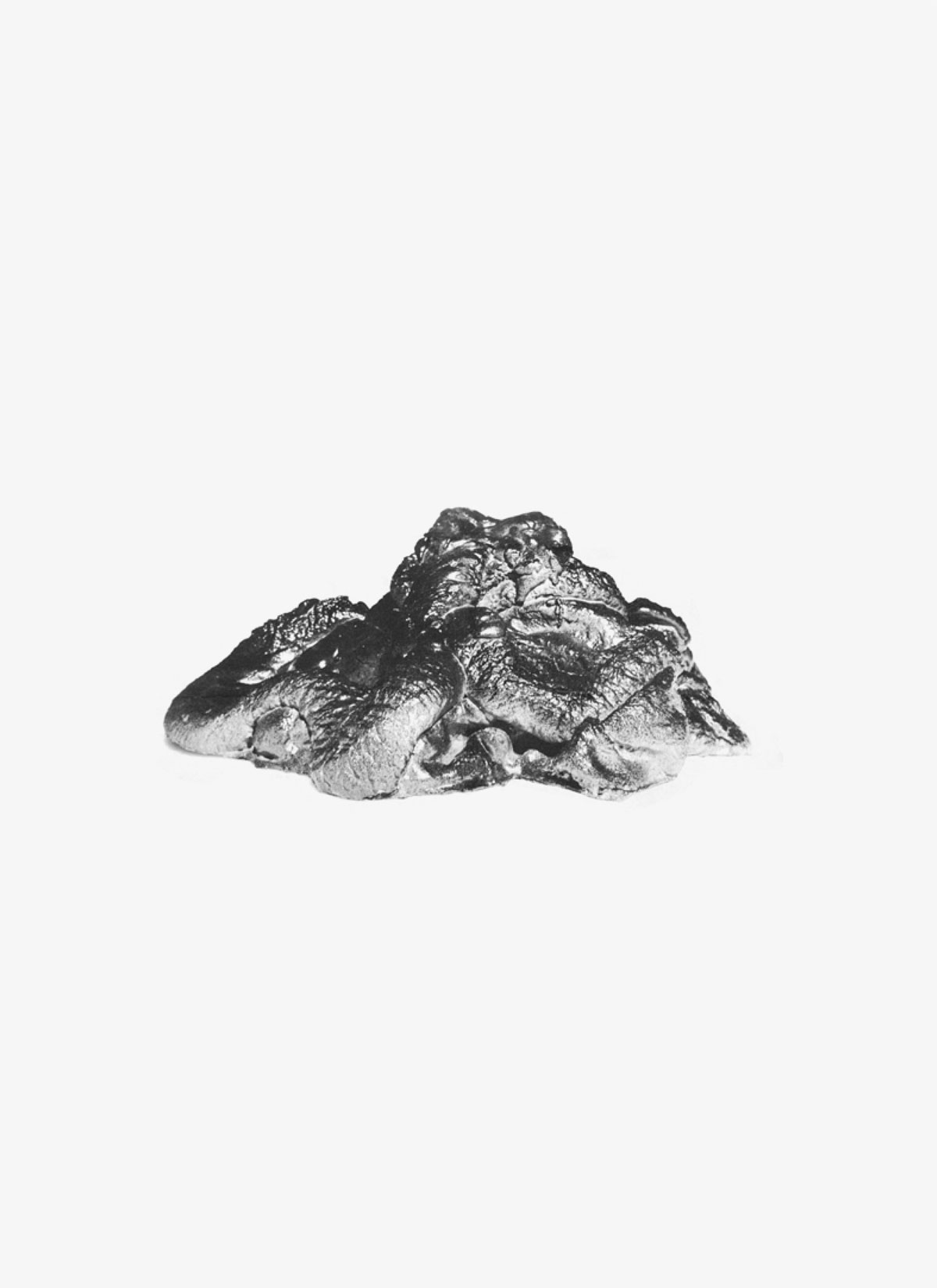 Catalog for Shit and Doom NO!art, 2019, 19 September – 3 November 2019, London, UK