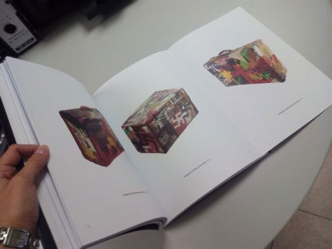 Boris Lurie in Habana catalog