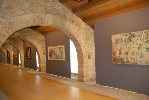 MVM Museo Vostell Malpartida