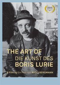 The Art of Boris Lurie documentary