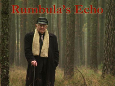Rumbula's Echo holocaust documentary