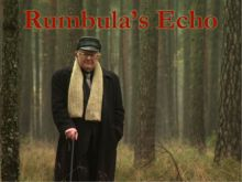 Rumbula's Echo holocaust documentary