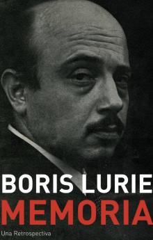 September 3, 2020 - October 29, 2020 - Boris Lurie Memoria - Museo Judío de Buenos Aires & Centro Cultural Borges