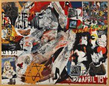 The Art of Boris Lurie
